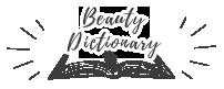 美容業界の職種辞典