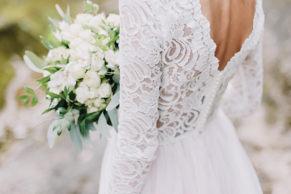 花嫁を一番美しい姿に!ブライダルエステティシャンのお仕事