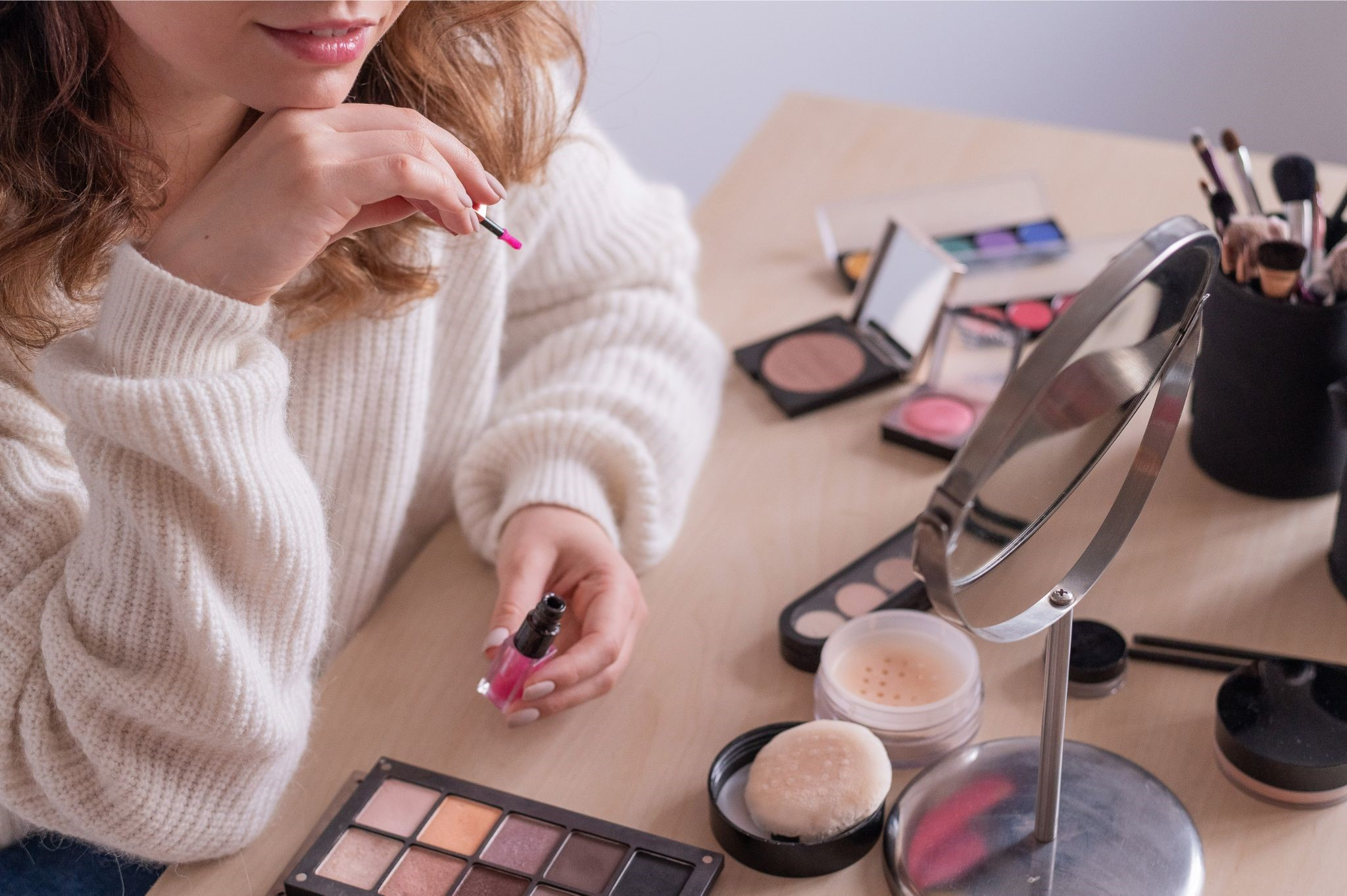 美容部員で勉強すること、覚えたい知識や勉強方法について